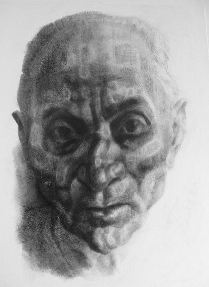 PRESENTAZIONE DELL'ARTISTA AUSTRALIANO JOHN PHILIPPIDES