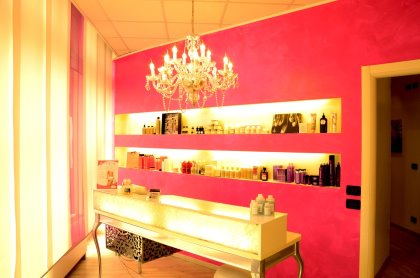 IL Sogno Hair, Nails and Body