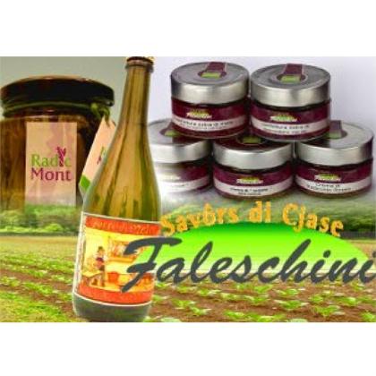 Azienda agricola FALESCHINI LUIGI - Pontebba
