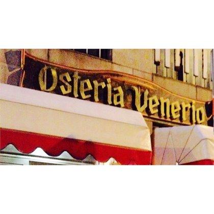 OSTERIA VENERIO - Udine