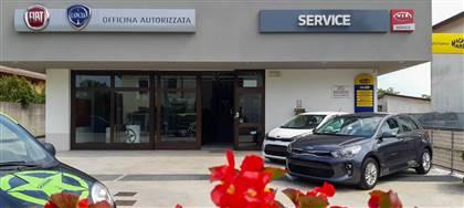 Solo da Garbino ***promozione KIA ZERO***. Porta da noi la tua Kia: offerte su tutti i pacchetti di manutenzione, auto sostitutiva gratuita, zero attesa.
