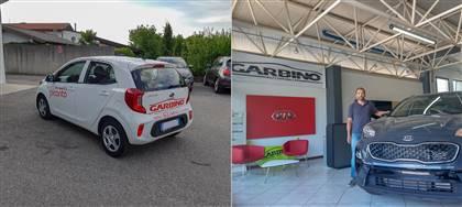 Garbino Automobili - Terenzano