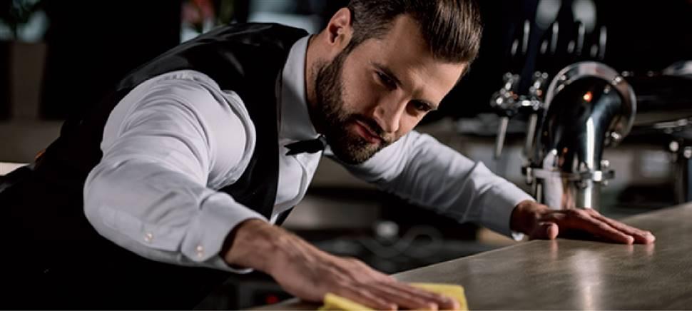 Siamo specializzati nella compravendita di attrezzature e arredi per la ristorazione e il settore alberghiero. Se lavori in questi ambiti contattaci!