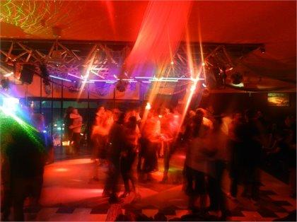 Discoteca Nord Est - Moimacco