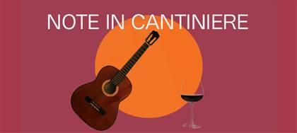 """""""Note in Cantiniere"""" è il nostro programma di serate concerto con menù a tema. Prenota ora la tua cena"""