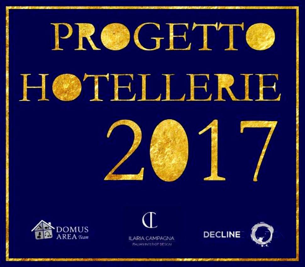 Progetto Hotellerie 2017
