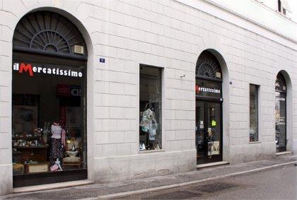 IL MERCATISSIMO - Trieste