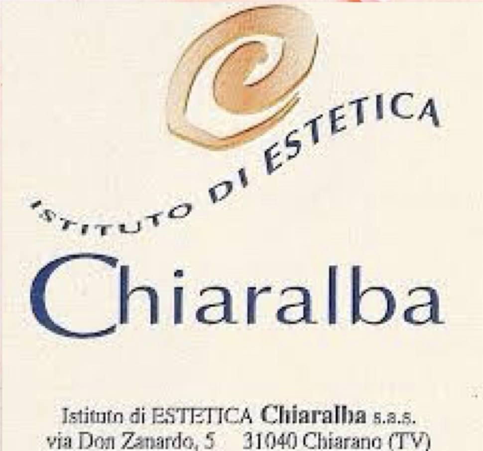 Da più di 20 anni Chiaralba è l'amica per la pelle