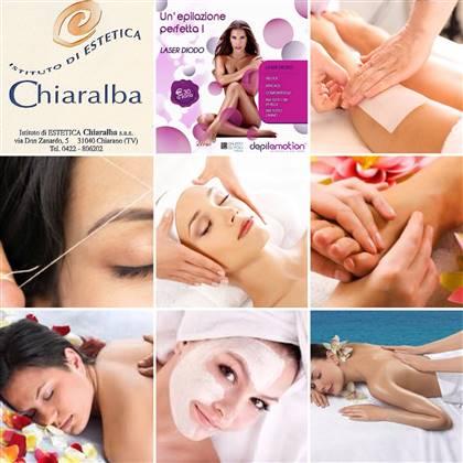 Istituto di estetica Chiaralba - Chiarano