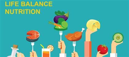 Grazie al corso Life Balance Nutrition scoprirai qual è la giusta nutrizione per te, quella che ti fa sentire più vitale. Iscriviti entro il 9/10.