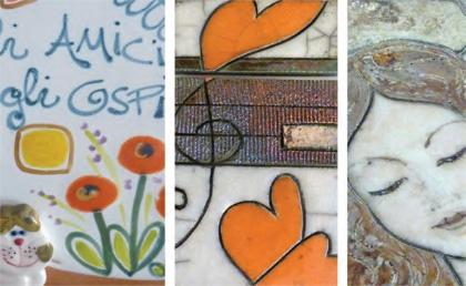 CERAMICHE ARTISTICHE di Della Mora - Codroipo
