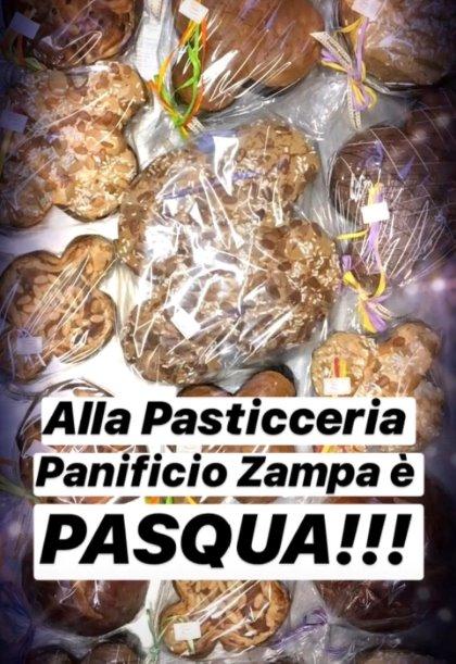 Pasticceria Panificio Zampa  - Udine