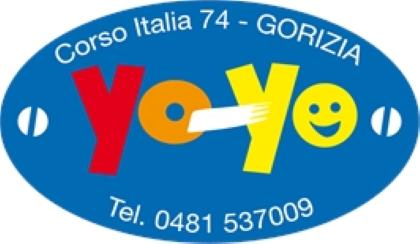 YO YO - Gorizia