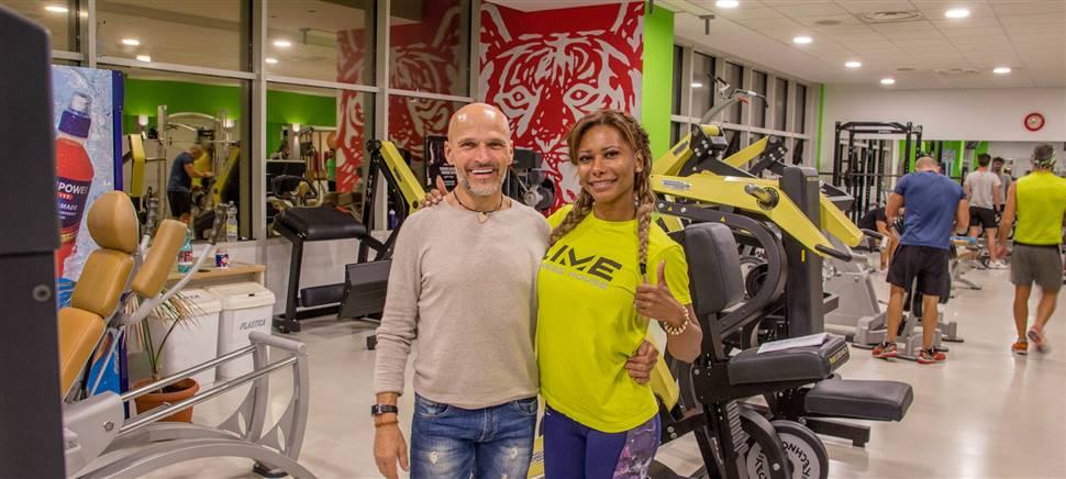 Rimettersi in forma non è mai stato così facile. Vieni a Lime Fitness House: tantissimi corsi divertenti e motivanti, un ambiente pulito e familiare, istruttori preparati.