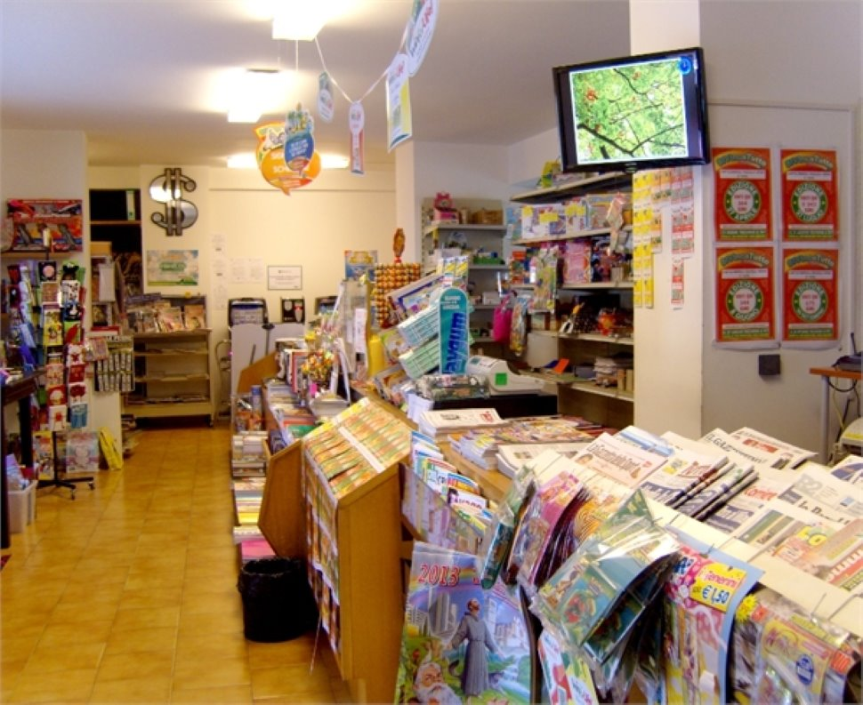 NEWS & TOYS cartoleria - Cividale del Friuli