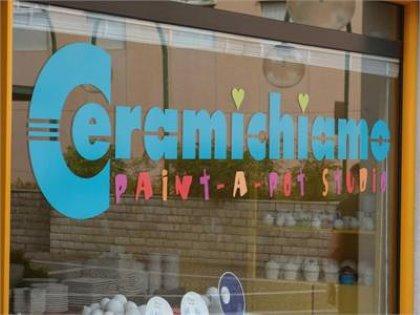 Ceramichiamo - Udine