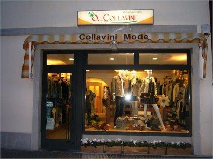 Abbigliamento COLLAVINI - Rivignano