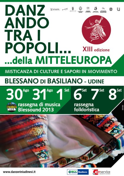 Danzerini Udinesi - Basiliano