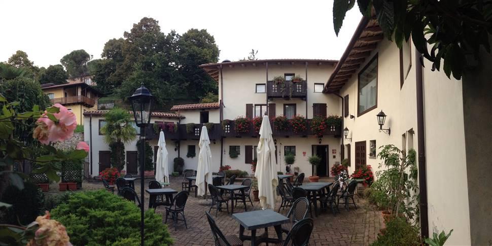 Ristorante al Castello -  Fagagna