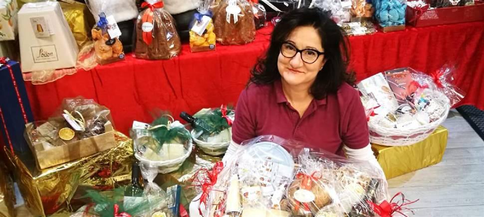 A Natale regala la genuinità dei nostri formaggi e di altri prodotti Km0 a tua scelta. Vieni a comporre i tuoi cesti, da regalare a parenti e amici