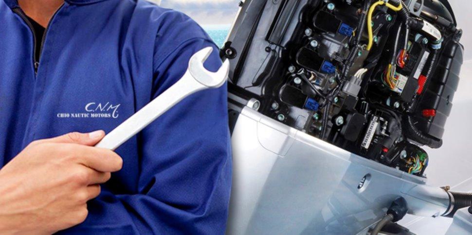 Vendita e assistenza motori marini www.chionauticmotors.com