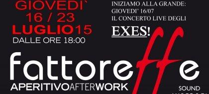 Due giovedì davvero speciali alla Fattoria di Pavia. L'8a edizione di FATTOREffE... Unisciti a noi!