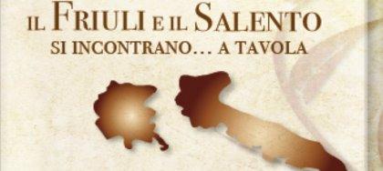 Il Friuli e il Salento si incontrano a tavola, al ristorante La Piramide - San Vito al Tagliamento