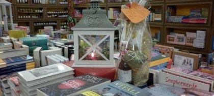 Videoerrelibri. L'altra libreria... non solo libri. A San Vito al Tagliamento la cultura incontra il gusto. Sazia mente e palato!