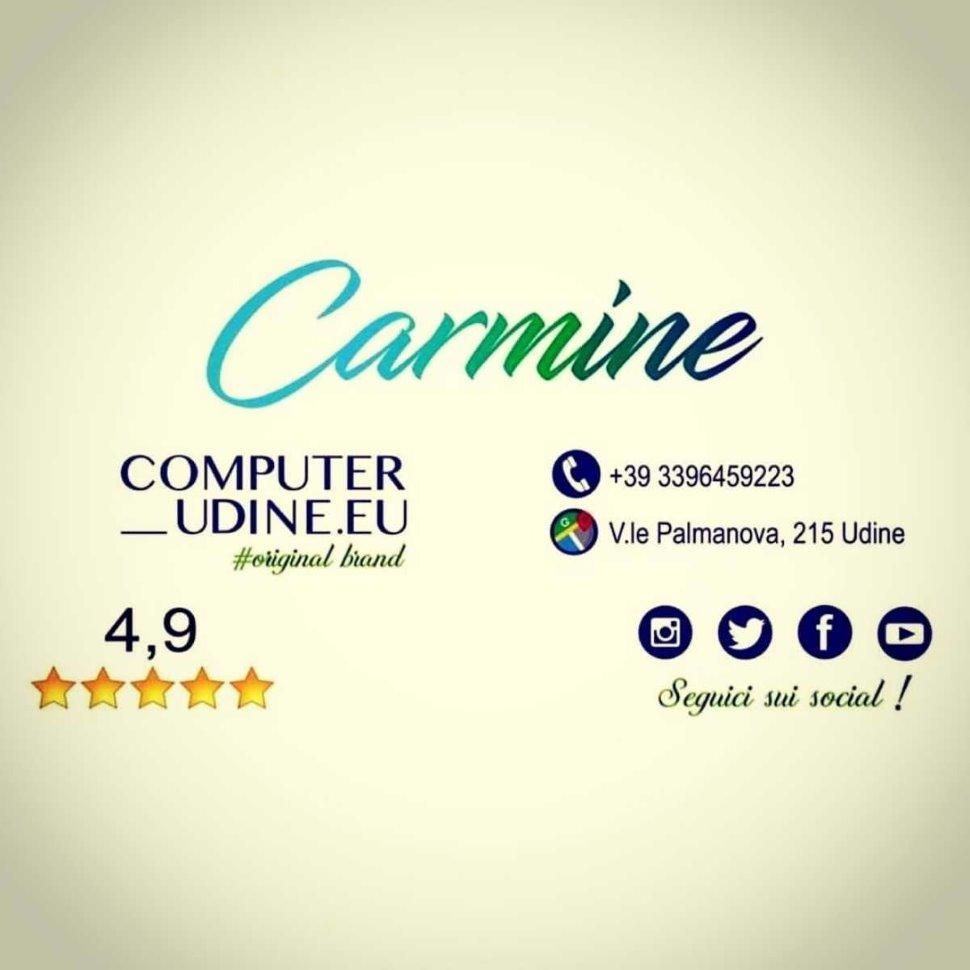 COMPUTERUDINE Assistenza Computer Udine a domicilio