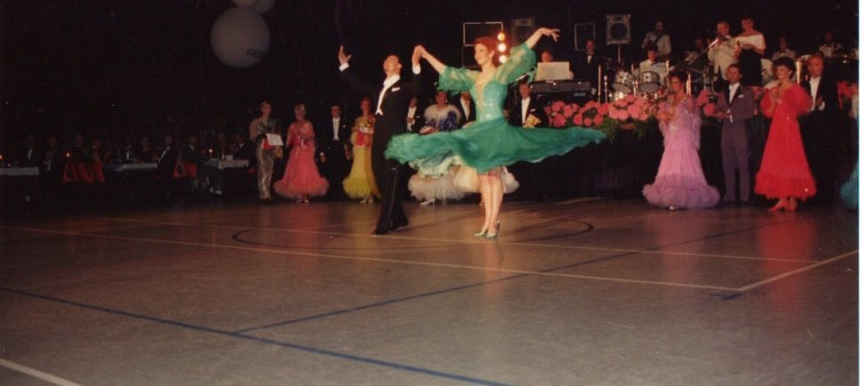 ELITE in DANCE asd Scuola di Ballo e Danza Sportiva