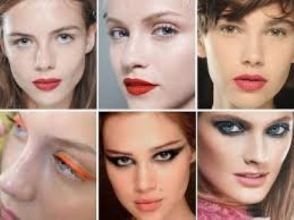 MAKE-UP Novità primavera-estate 2015