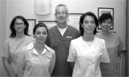 STUDIO Dr. FAIFER Odontoiatra