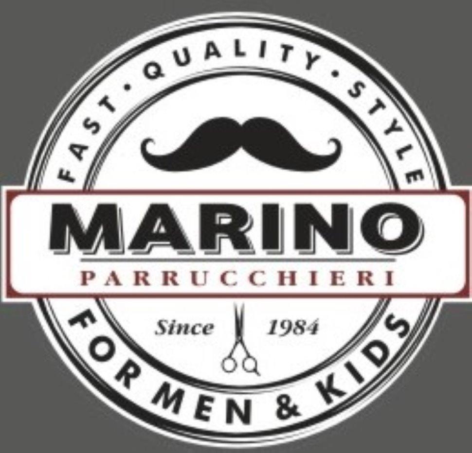 MARINO PARRUCCHIERI