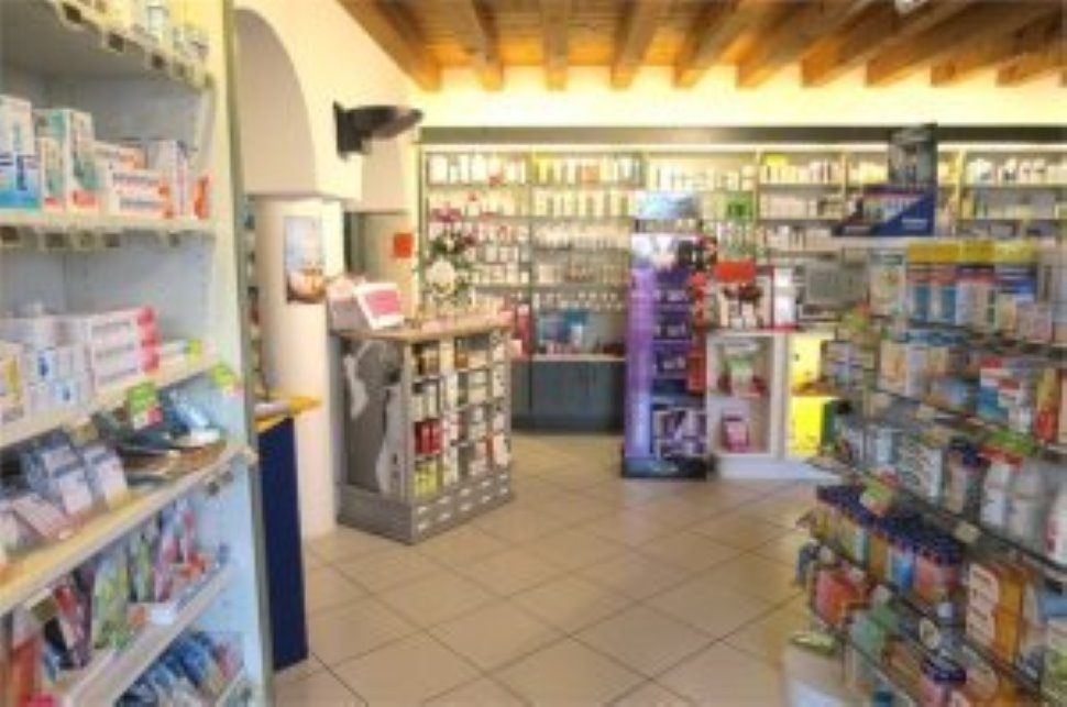 FARMACIA TOSOLINI