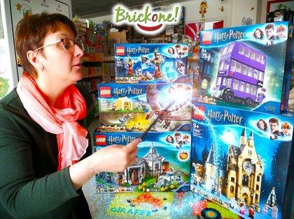 LEGO a Udine da Brickone Giocattoli di Qualità