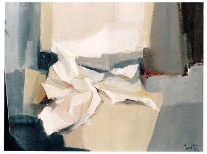 La carta in scena - Opere di Rosanna Morettin