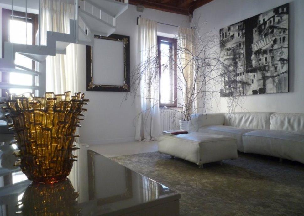 Appartamento in Udine, Borgo Poscolle