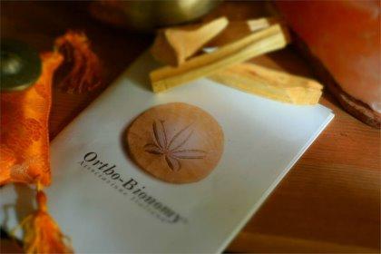 ORTHO-BIONOMY® - LA MEDITAZIONE DEL CORPO