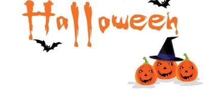 Dipingi il tuo mostro preferito. Ceramichiamo Halloween, Via Roma Udine il 23/10 e il 31/10