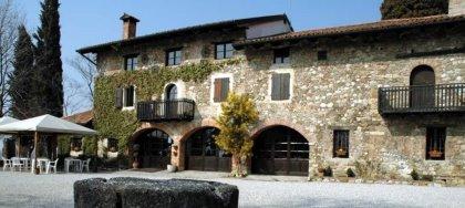 Scopri la Settimana della Selvaggina all'Osteria di Villafredda (Tarcento)