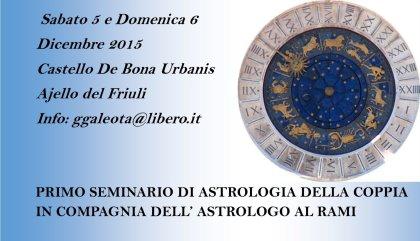 ASTROLOGIA DELL'AMORE