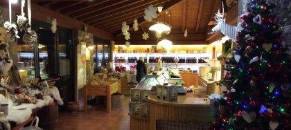 Il Natale con la Fattoria di Pavia: confezioni regalo con i nostri prodotti a km0.