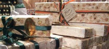 Vieni a San Daniele a scoprire i prestigiosi marchi di Squisito: il Cioccolato, i Torroni, i Waferini, il The, la Pasta