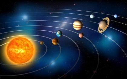 ASTROLOGIA: I TRANSITI