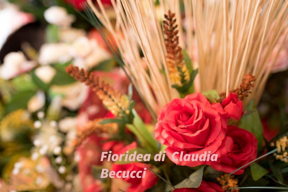 Fioridea di Becucci Claudia www.fiorideavaldarno.com