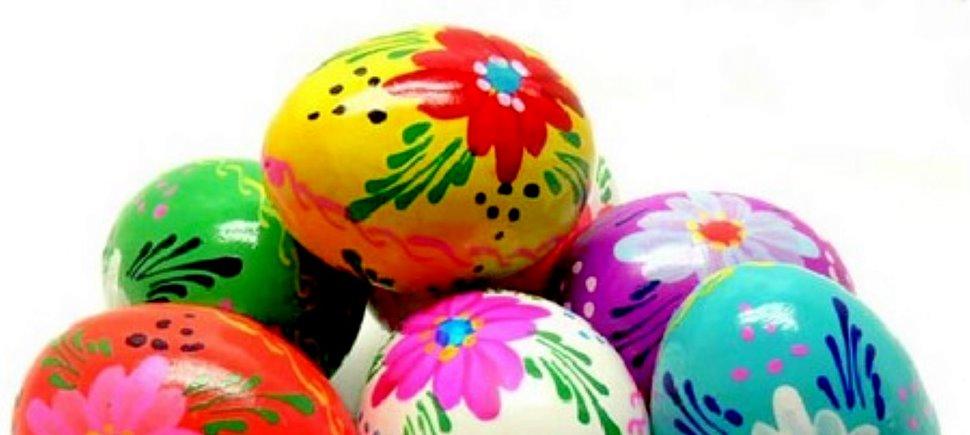 Con i tuoi familiari o con chi vuoi... Passa una Pasqua speciale all'Osteria alle Volte. Scopri il nostro menù!