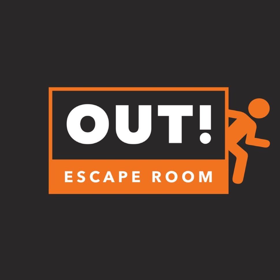OUT! Escape Room