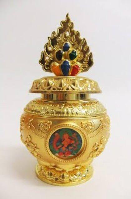 SEMINARIO: IL VASO DELLA RICCHEZZA con il venerabile Lama Yulu Tulku Rimpoche