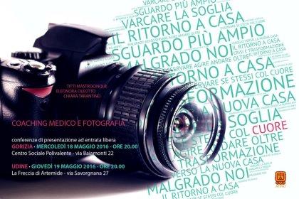 COACHING MEDICO E FOTOGRAFIA