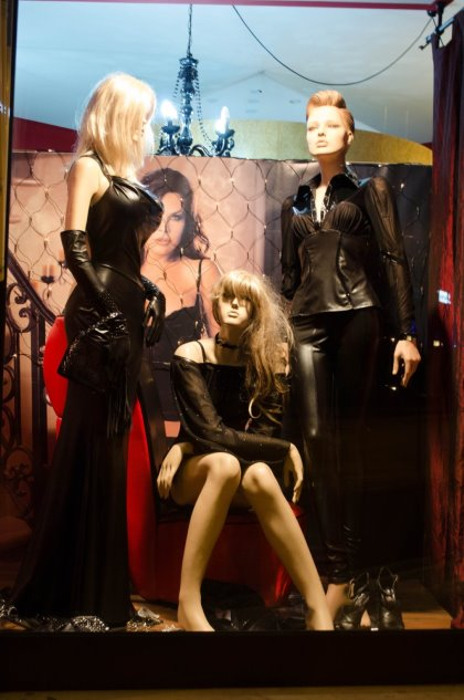 Sensual shop Lola's
